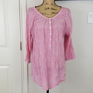 Lane Bryant tunic sz 18/20